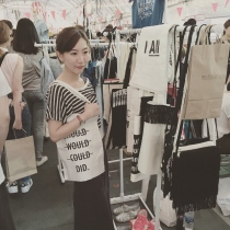 word  word  tote bag    at Blisby