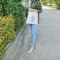 MINIMAL TOTEBAGS at Blisby