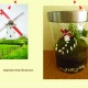 Dutch Windmill Terrarium thumbnail 0 by SmartFarmer