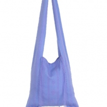 ย่ามกะเหรี่ยงThird Eye Crossbody Bag #Jacaranda at Blisby
