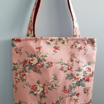 Simply Tote Bag  at Blisby
