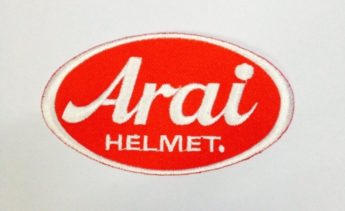 Arai ตัวรีด large image 0 by irononpatchstore