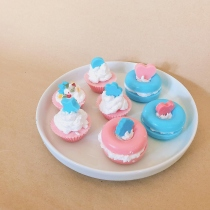Sweet Cup Cake Soap at Blisby
