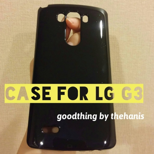 case for LG g3 large image 0 by GoodthingsbyThehanis