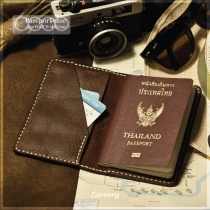 Passport case at Blisby