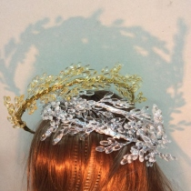 crystal crown at Blisby