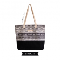 Bohemian Shopping Bag at Blisby