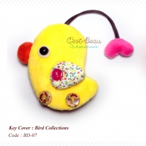 Key Cover : Bird Collections รหัส DB-01 at Blisby