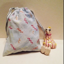 Pouch bag at Blisby