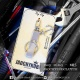 ์Navy Metal Key Ring - KR05
