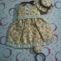 ***Dress up Key Cover*** at Blisby