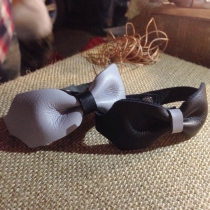 'Bow' black/gray at Blisby