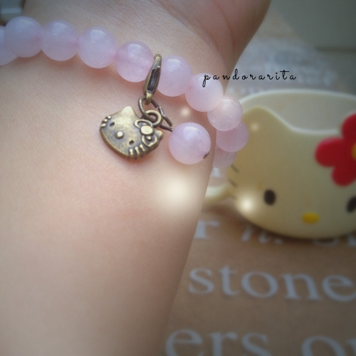 {stone with kitty} large image 2 by pandorarita