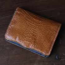 Mimi wallet at Blisby