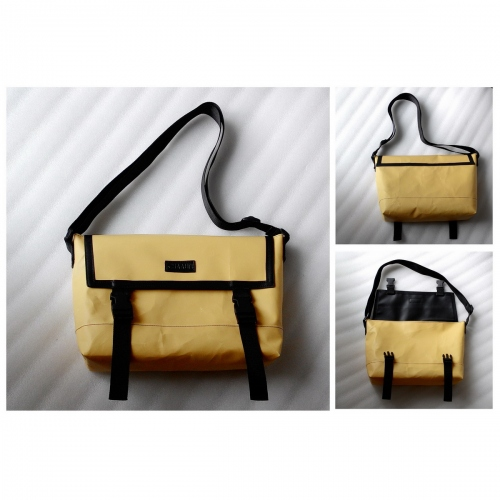Messenger Bag large image 0 by chaaumstudio