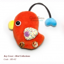 Key Cover : Bird Collections รหัส DB-02 at Blisby