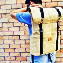 immi back pack at Blisby