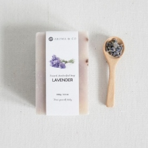 Classic Soap - Lavender at Blisby