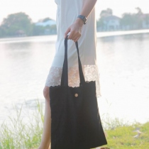 Tote Lace  at Blisby