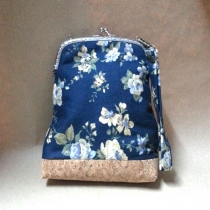 Flower summer pick pack bag #2 at Blisby