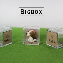 Mini Dogs บีเกิล at Blisby