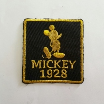 mickey at Blisby