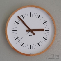extend wallclock - light [SW] at Blisby