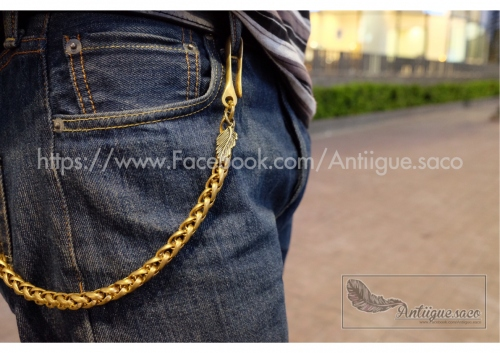 Chain Brass & Keychain Brass. large image 0 by Antiiguesaco