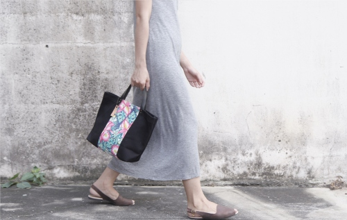 ToteBag by Lapin large image 0 by LapinDesigns