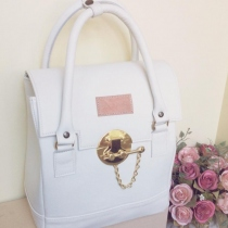 Ivy bag at Blisby