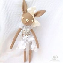 sweetie bunny at Blisby