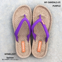 MY-SANDALS-01 ( PURPLE ) at Blisby