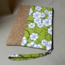 Clutch flower summer Bag at Blisby