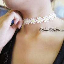 Daisy Choker at Blisby