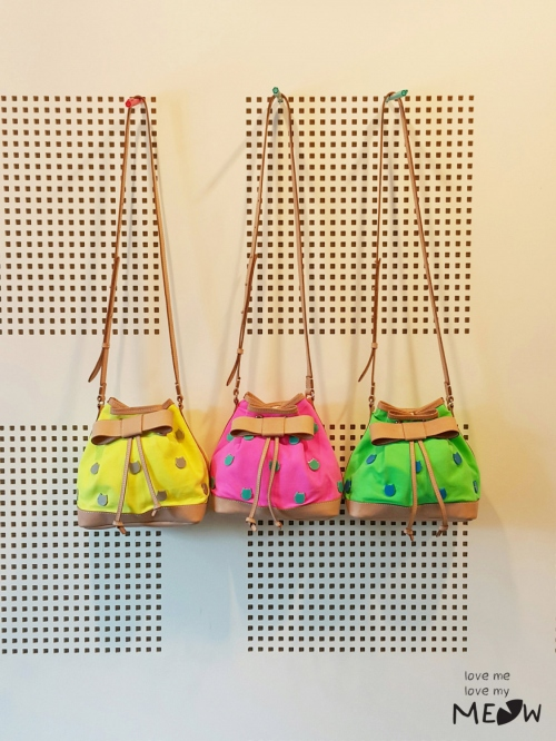 CATNEON Bucket Bag large image 4 by LoveMeLoveMyMeow