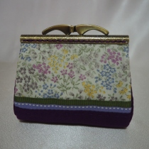 Jira Coin Purse (Card Fit) at Blisby