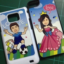 My Case :) at Blisby