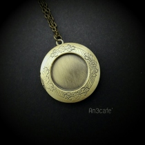 Lockets Vintage at Blisby
