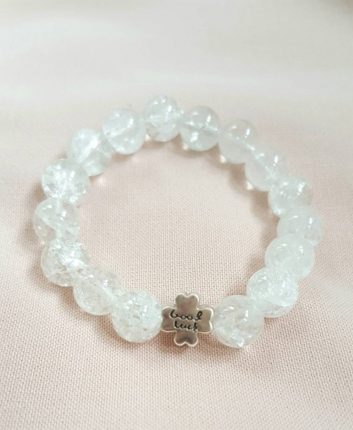 Clear Rock Crystal Quartz large image 0 by luckyhandmadegift