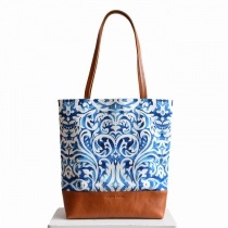 Tote Bag - Wave at Blisby