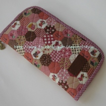 long wallet  กระเป๋าตังค์ใบยาว  at Blisby