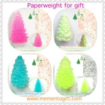 Paper Weight for Gift ต้นคริสต์มาส at Blisby