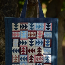 Country Tote Bag at Blisby